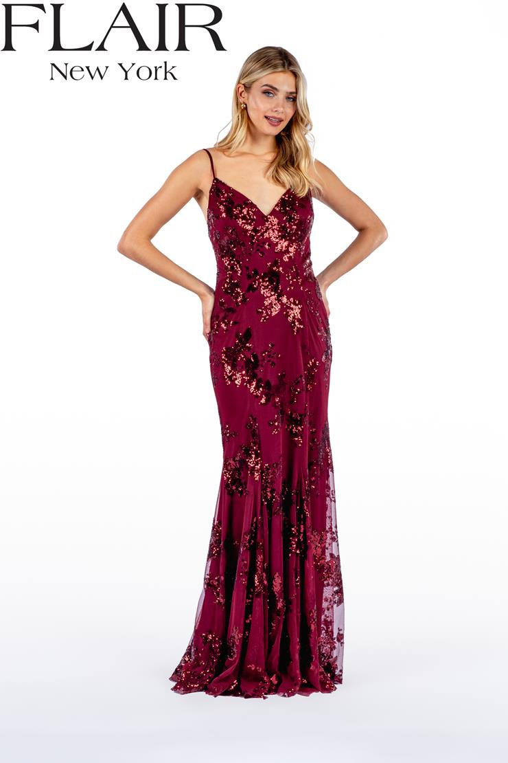 Flair Prom Style #22481 Image