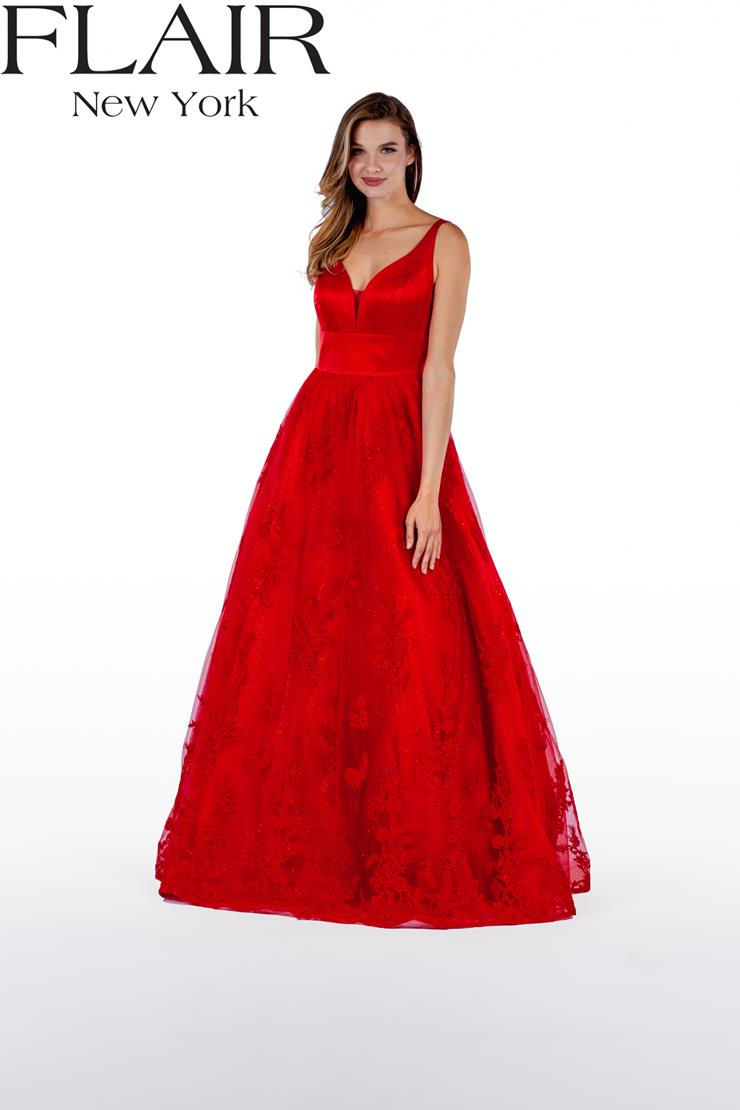 Flair Prom Style #22488 Image