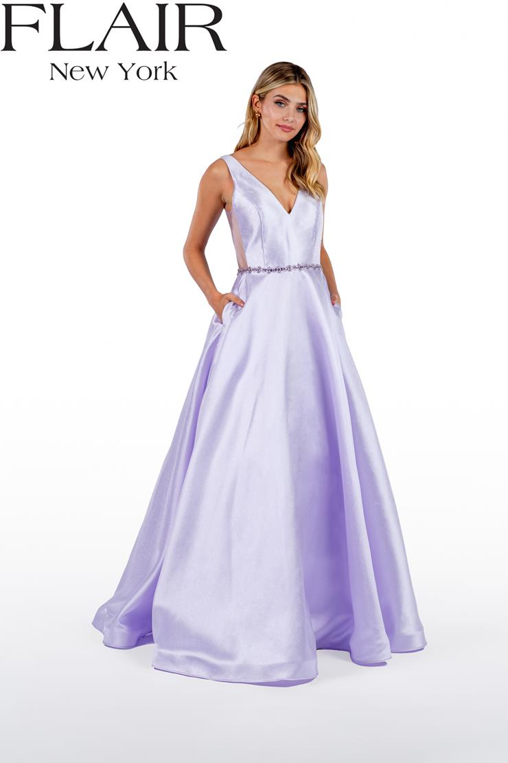 Flair Prom Style #22491 Image