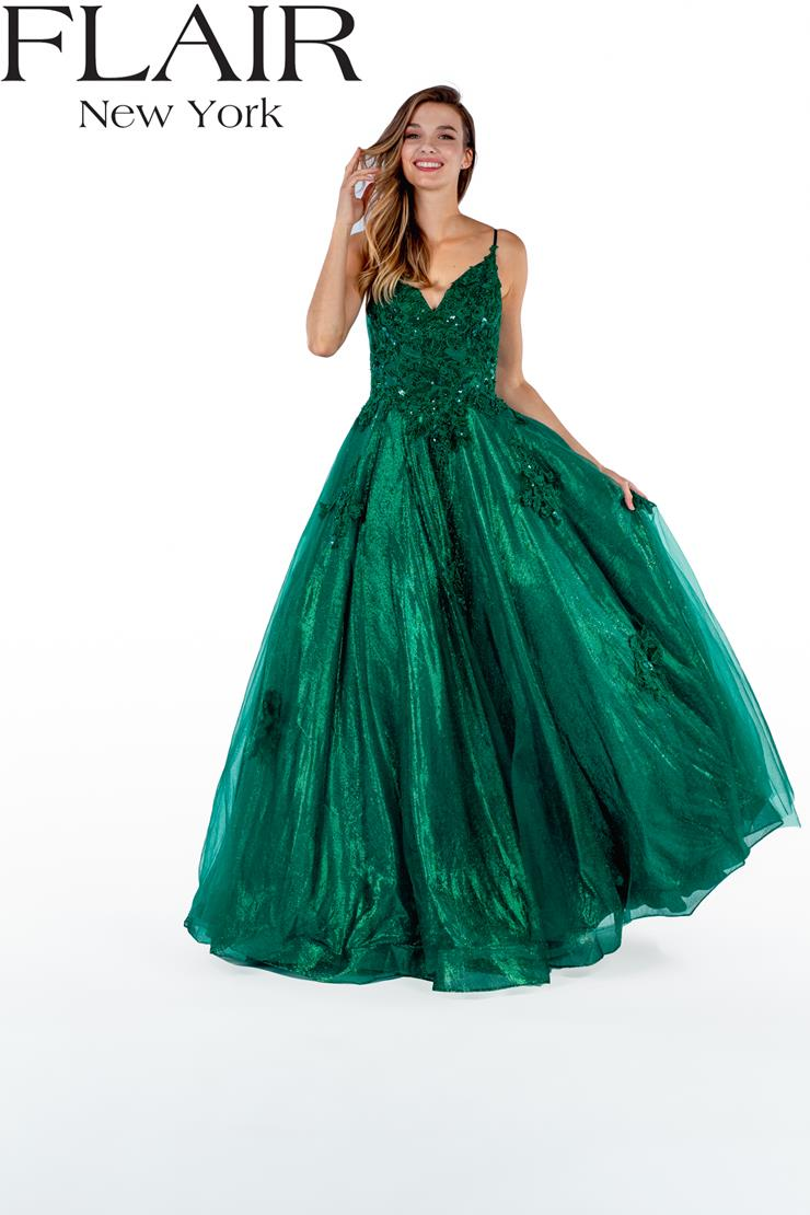 Flair Prom Style #22494 Image