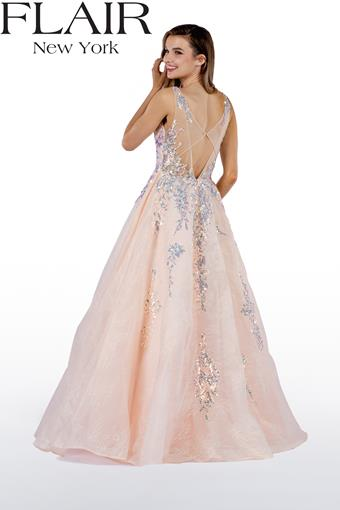 Flair Prom Style #22498