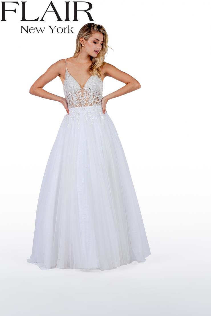 Flair Prom Style #22501 Image