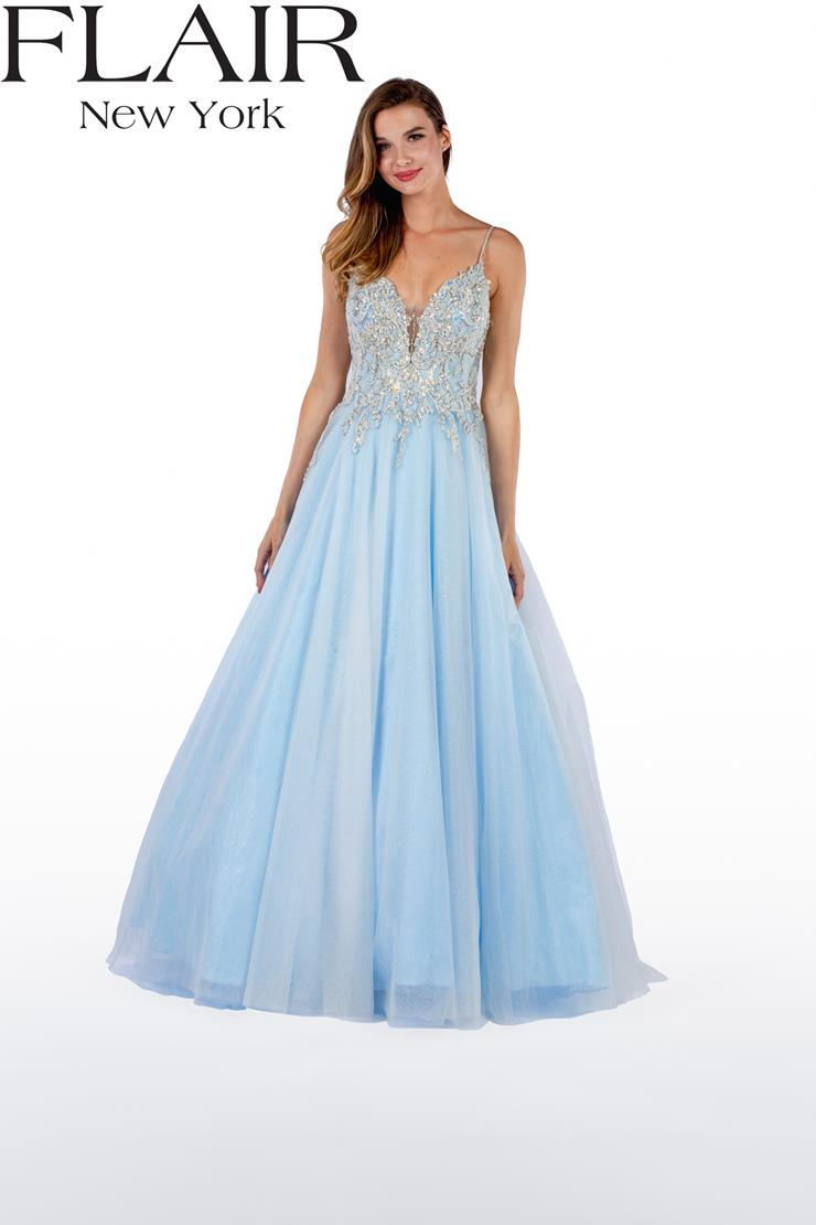 Flair Prom Style #22502 Image