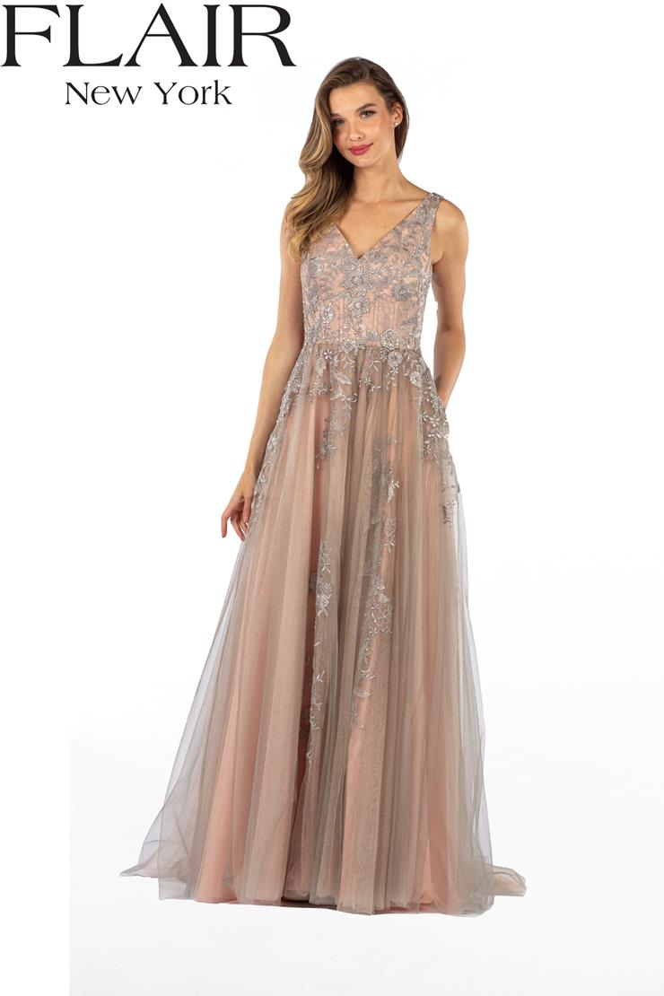 Flair Prom Style #22504 Image
