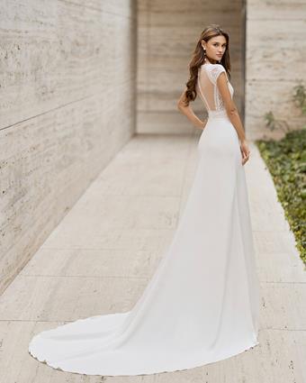 Rosa Clara Style No. 6A115