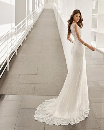 Rosa Clara Style No. 6A133