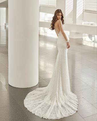 Rosa Clara Style No. 6A134