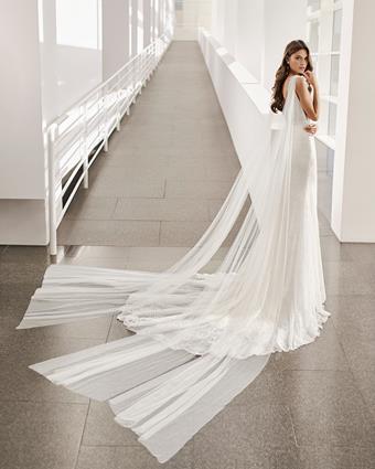 Rosa Clara Style No. 6A135