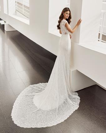 Rosa Clara Style No. 6A136