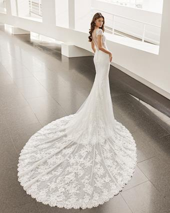Rosa Clara Style No. 6A138