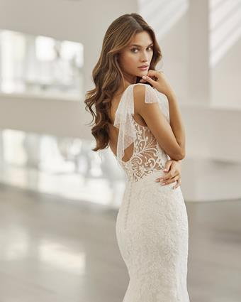 Rosa Clara Style No. 6A140