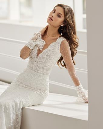 Rosa Clara Style No. 6A141