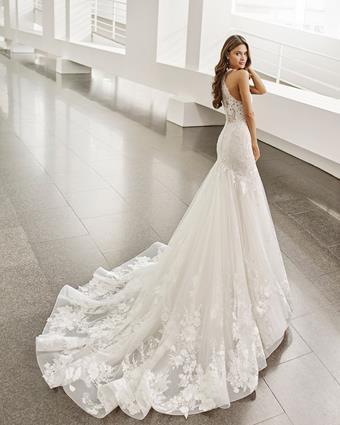 Rosa Clara Style No. 6A145