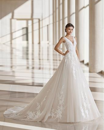 Rosa Clara Style No. 6A152