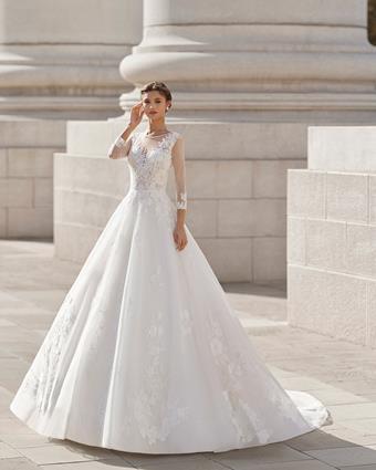 Rosa Clara Style No. 6A154