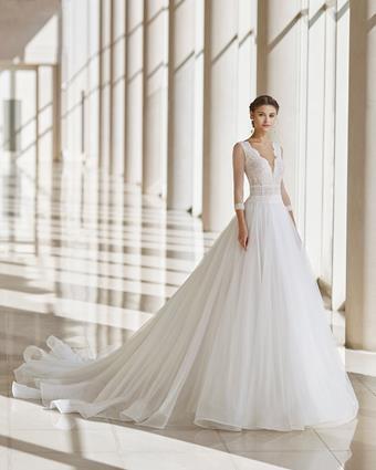 Rosa Clara Style No. 6A155