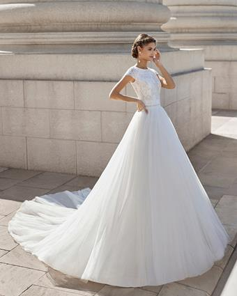 Rosa Clara Style No. 6A167