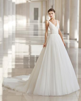 Rosa Clara Style No. 6A170