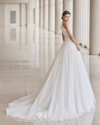 Rosa Clara Style No. 6A173