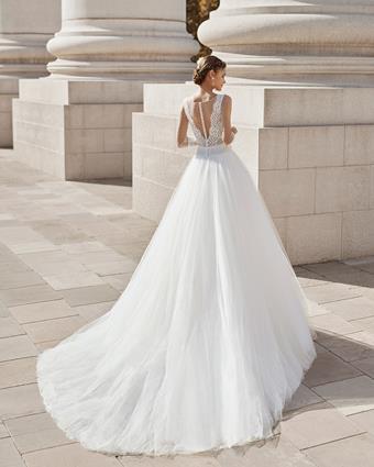 Rosa Clara Style No. 6A174