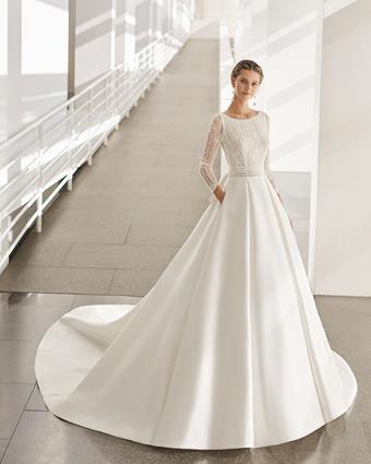 Rosa Clara Style No. 6A180