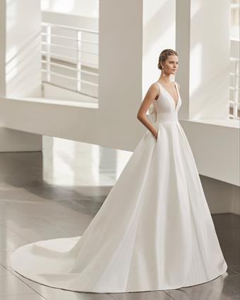 Rosa Clara Style No. 6A188
