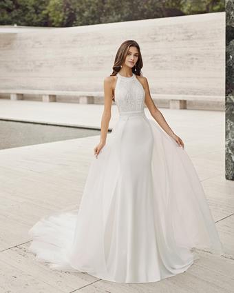 Rosa Clara Style No. 6A214
