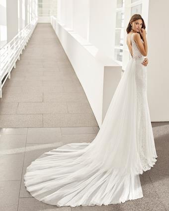 Rosa Clara Style No. 6A232