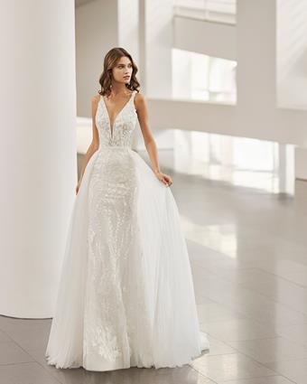 Rosa Clara Style No. 6A247