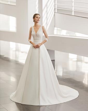 Rosa Clara Style No. 6A285