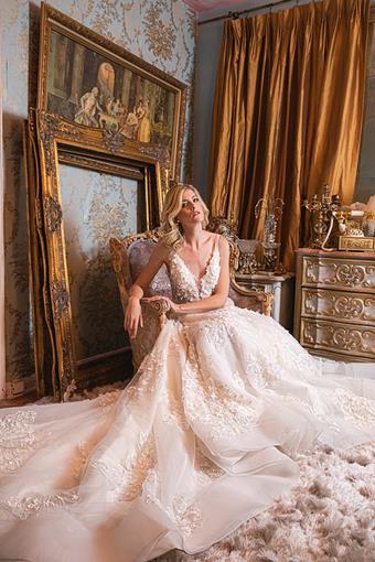 Estee Couture Ciara