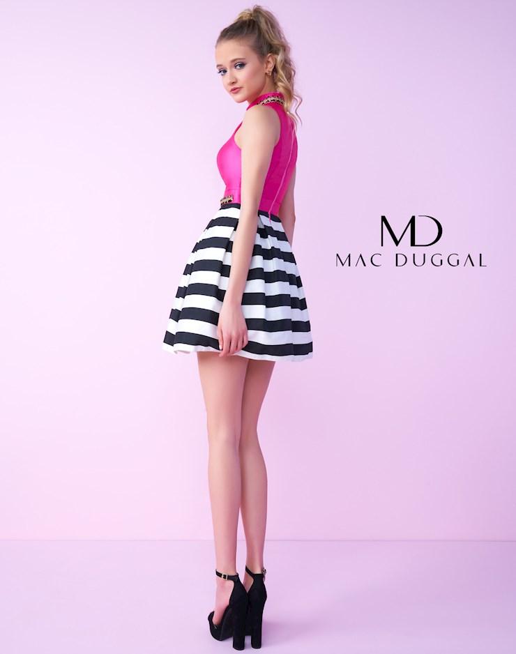 Mac Duggal 30123N