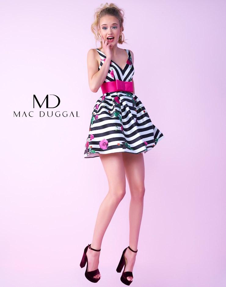 Mac Duggal 30329N