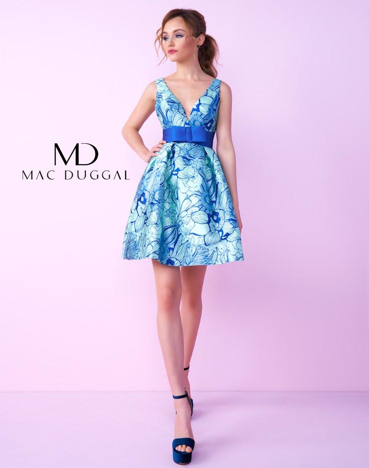 Mac Duggal 30391N