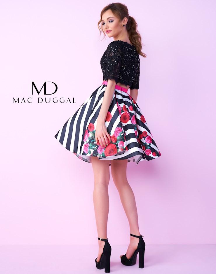 Mac Duggal 40721N