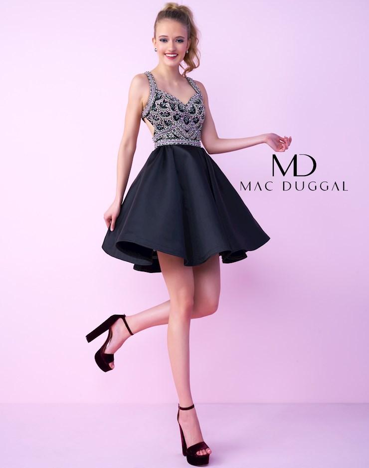 Mac Duggal 66265N