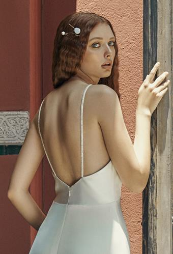 Beccar Couture #Amina
