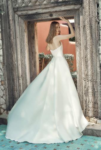Beccar Couture #Farah