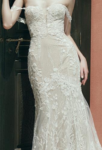 Beccar Couture #Farida