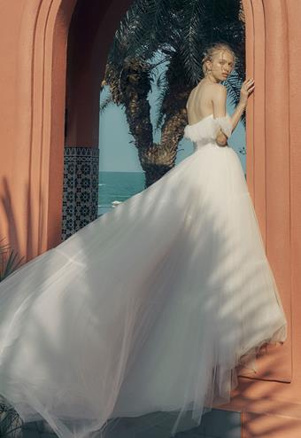 Beccar Couture #Jamie