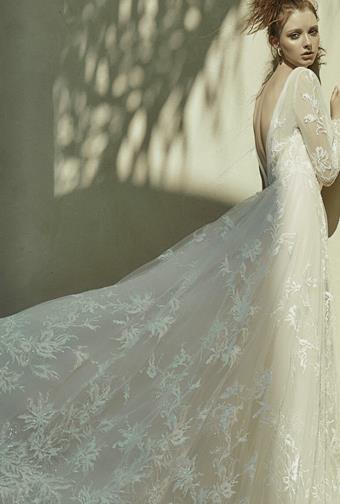 Beccar Couture #Mariza