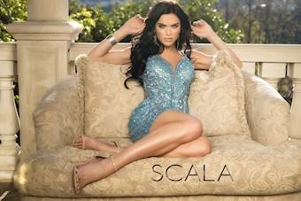 Scala Style 48737
