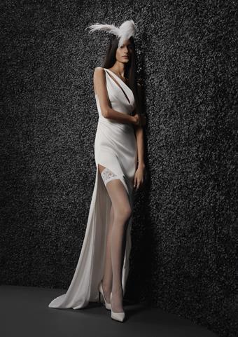 Vera Wang Bride Style #Alice