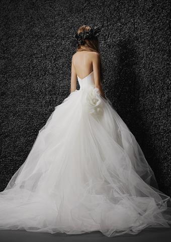 Vera Wang Bride Alizee