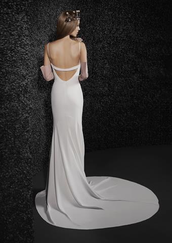 Vera Wang Bride Style #Amandine