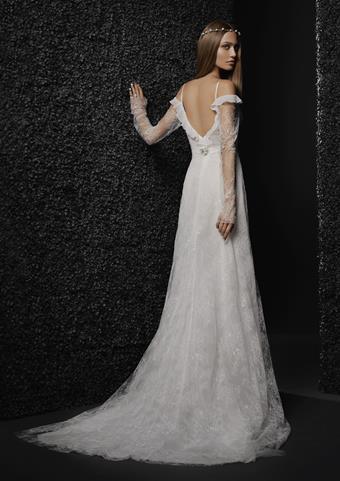 Vera Wang Bride Style #Camille