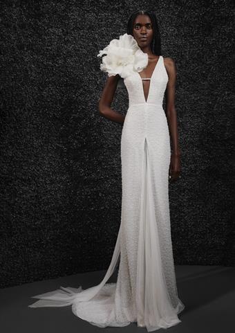 Vera Wang Bride Style #Carole
