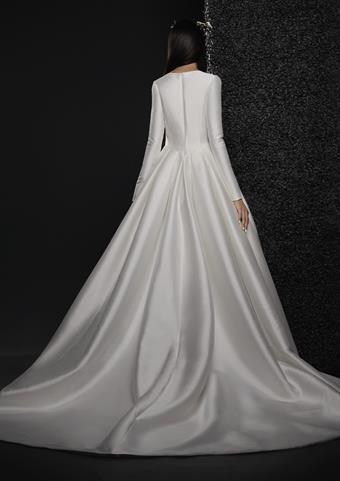 Vera Wang Bride Coraline