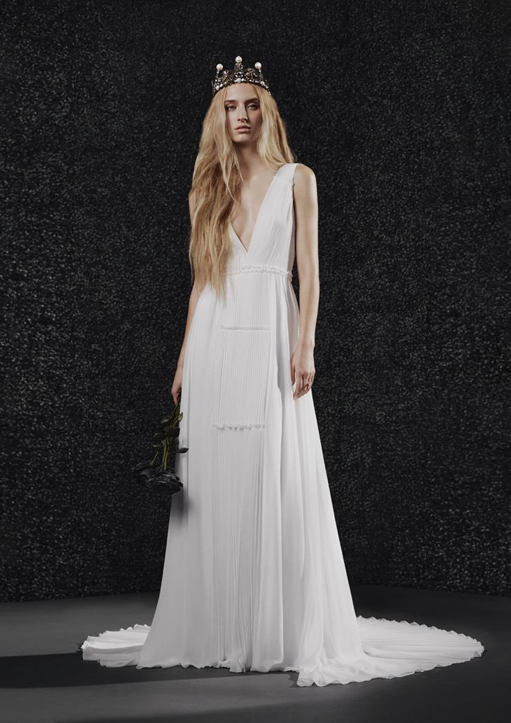 Vera Wang Bride Style #Edith