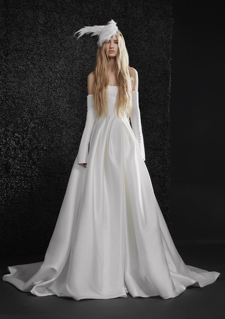 Vera Wang Bride Style #Elise Image
